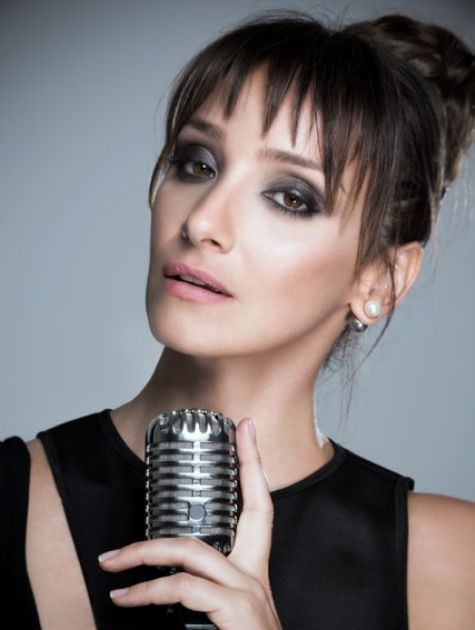 Sabrina Parlatore (Foto: Valério Trabanco )
