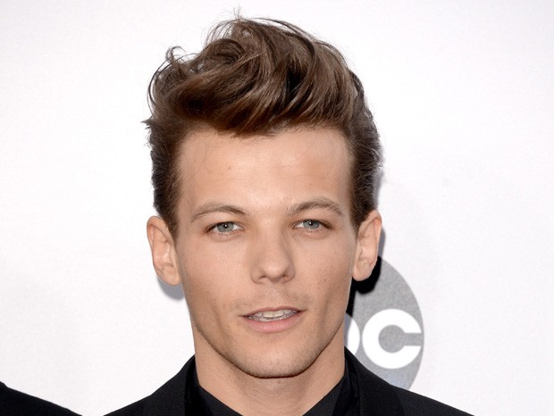 Louis Tomlinson (Foto: Jason Merritt/Getty Images)