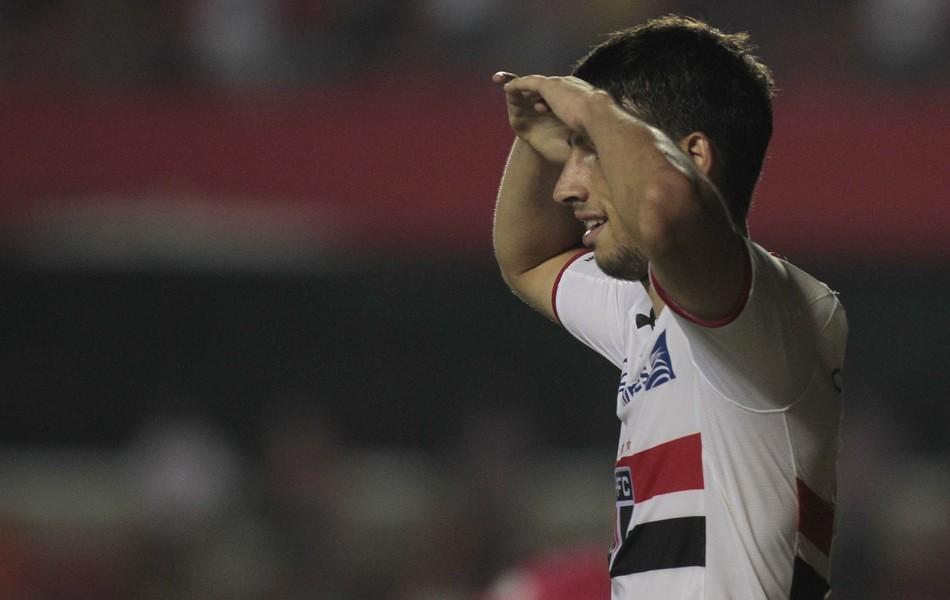 BLOG: Goleada do São Paulo ajuda rodada a ter uma das maiores médias de gols da Libertadores no século
