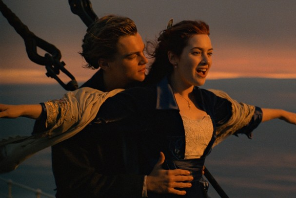 Titanic (Foto: Reprodução)