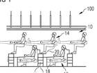 Airbus apresenta projeto para colocar passageiros em cima dos outros