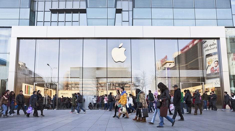 Apple_stevejobs (Foto: Shutterstock)