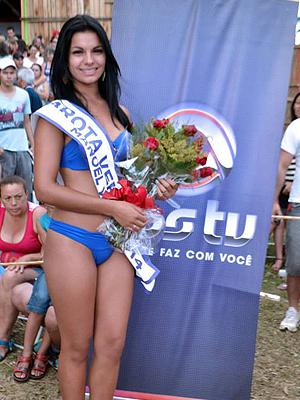 QUIMBERLI PRIMON RIBEIRO (Foto: Felipe Winckler/Divulgação)