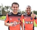 """Atlético-MG monta """"ataque do milhão"""" e conta com parceiros para trazer Fred"""
