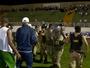 Boa Esporte perde 1 mando de campo e é multado por confusão na Série C