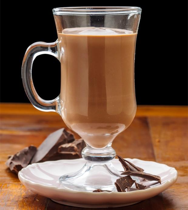 Chocolate funcional (Foto: Divulgação)