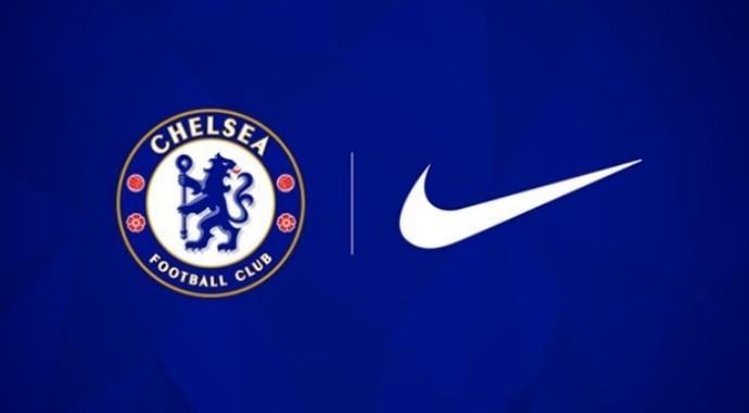 Chelsea acordo Nike (Foto: Divulgação)
