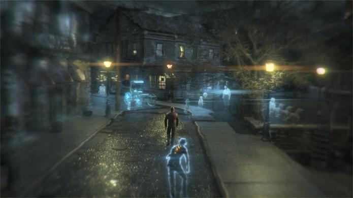 Andar pela cidade de Salem é complicado sem um mapa (Foto: digitaldomain.com)