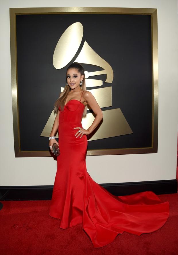 Ariana Grande (Foto: Agência Getty Images)