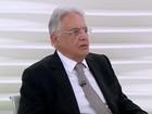 FHC diz que Brasil está 'sem rumo' e pede a Dilma 'renúncia com grandeza'