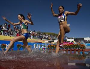 Sabine Heitling (Foto: AFP)
