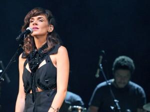 Mariana Aydar (Foto: divulgao)