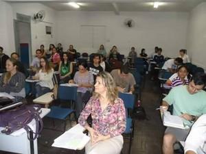 Concursos e processos têm mais de mil vagas para Uberlândia e região  (Foto: Divulgação/Maximu's Concursos)