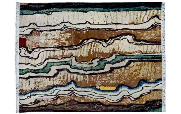 Textura do mármore (Foto: divulgação)
