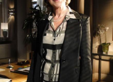 Sylvia Massari entra em A Vida da Gente e vai mexer com Jonas