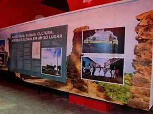 Nova Casa do Maranhão é a mais nova atração turística de São Luís (Foto: Flora Dolores / O Estado)