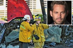 Polícia investiga se Porsche com ator de  'Velozes e Furiosos' participava de racha (AP e Reuters)