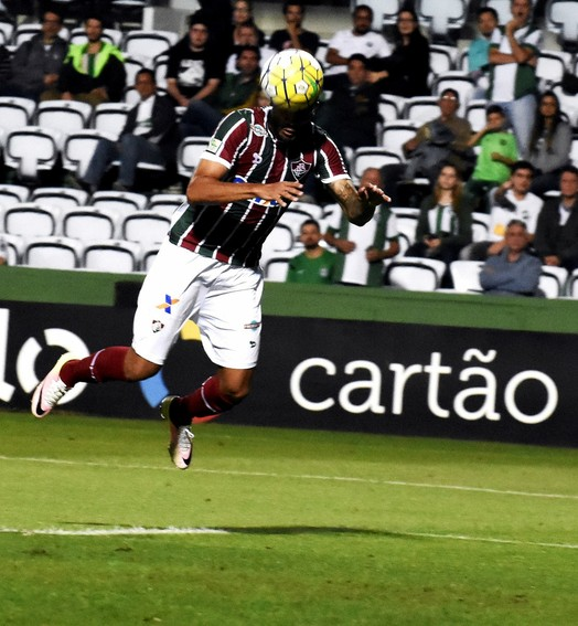 TROPEÇOS (Mailson Santana / FluminenseFC)