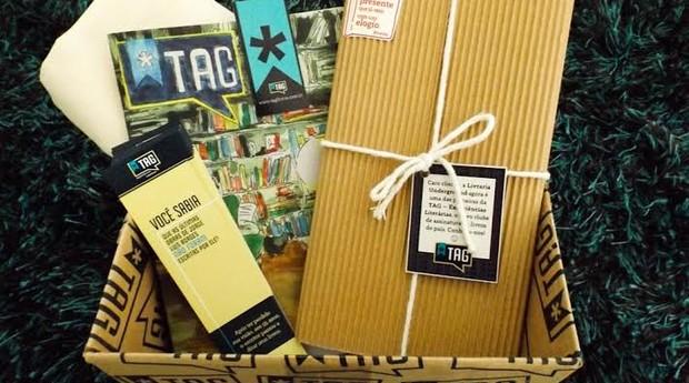 Três amigos apaixonados por leitura criam clube de assinatura de livros