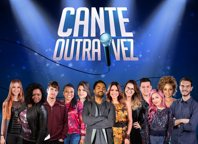 Participantes do The Voice têm nova chance no Caldeirão (Foto: TV Globo)