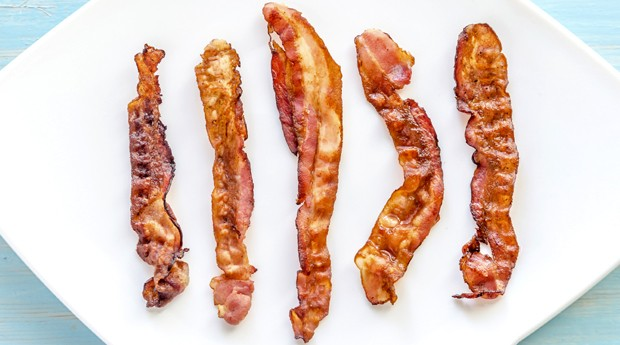 bacon (Foto: ThinkStock)