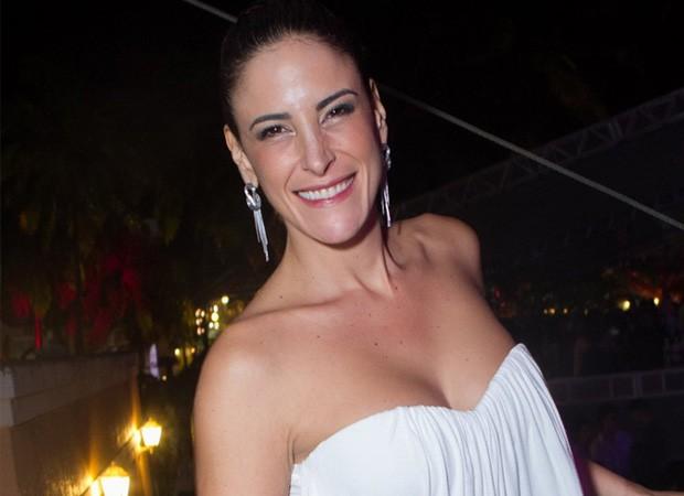 Juliana Lopes, ex-bbb (Foto: TV Globo  / Divulgação)