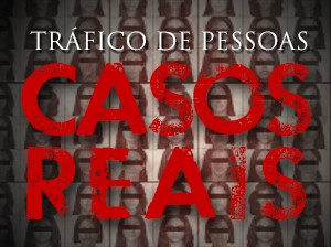 Matérias revelam crime de tráfico de pessoas no Brasil (Foto: Salve Jorge/TV Globo)
