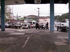 Três moradores de rua são assassinados a tiros em SP