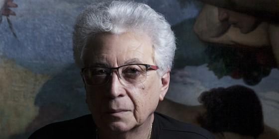 O escritor de novelas Aguinaldo Silva (Foto: Andre Arruda/ÉPOCA)