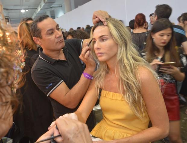 Mariana Weickert (Foto: Cauê Moreno/Ed. Globo)