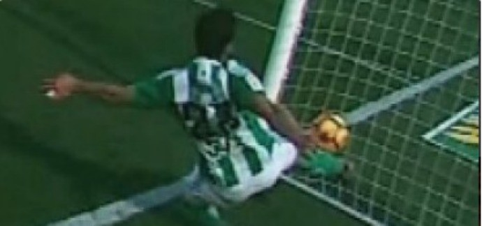 BLOG: Cinco meses depois, árbitro se diz arrependido por não validar gol do Barça