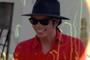 Cena do clipe 'A place with no name', de Michael Jackson