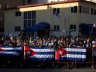 Cubanos aguardam reabertura de embaixada dos EUA em Havana