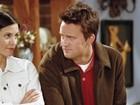 Matthew Perry e Courteney Cox, de 'Friends', estão namorando, diz revista