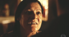 Em 'Velho Chico', Ceci revela futuro de Miguel e Olívia (TV Globo)