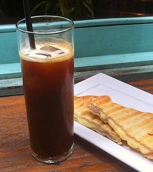 Ventura café gelado (Foto:  )