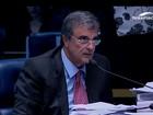 Procurador é ouvido como informante no julgamento de Dilma