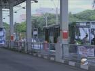 Ônibus da Linha Verde voltam a circular pelas ruas de Campinas, SP