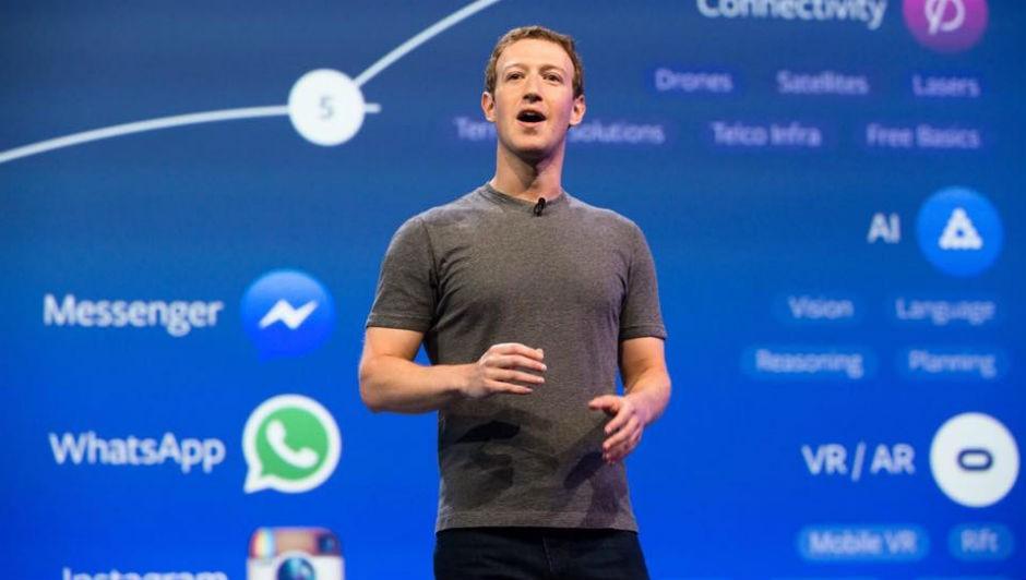 Críticos acusam a plataforma de criar bolhas, que isolam as pessoas em grupos apenas com seus pares (Foto: Reprodução Facebook)
