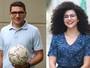 Lucas Barros e Gi Ismael serão palestrantes em evento na UFPB
