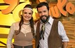 Genuína Dalberto e Rodrigo Gonçalves cantam no 'Na Janela'
