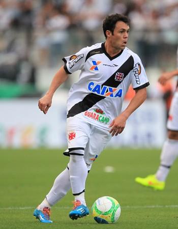 Kleber vasco e América-RN  (Foto: Marcelo Sadio / Vasco.com.br)