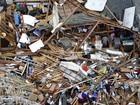 Região central dos EUA entra em alerta para novos tornados
