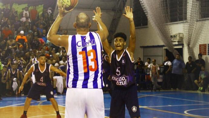 basquete (Foto: Darlene Olly/Divulgação)
