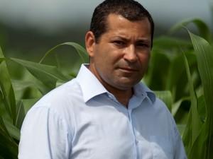 Glauber Silveira é presidente da Aprosoja-Brasil (Foto: Da assessoria)