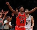 Butler lidera, Wade colabora e Bulls vencem os Nets com muita facilidade