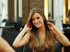 Rayanne Morais revela mania com o cabelo: 'Só corto na lua nova'