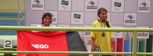 Jogos Paralímpicos Escolares (Foto: Divulgação)