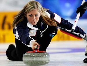 Eve Muirhead escocia curling (Foto: Reuters)