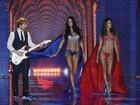 Victoria's Secret Fashion Show tem tops na passarela e performances de Taylor Swift e Ariana Grande
